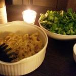 Echte pasta carbonara